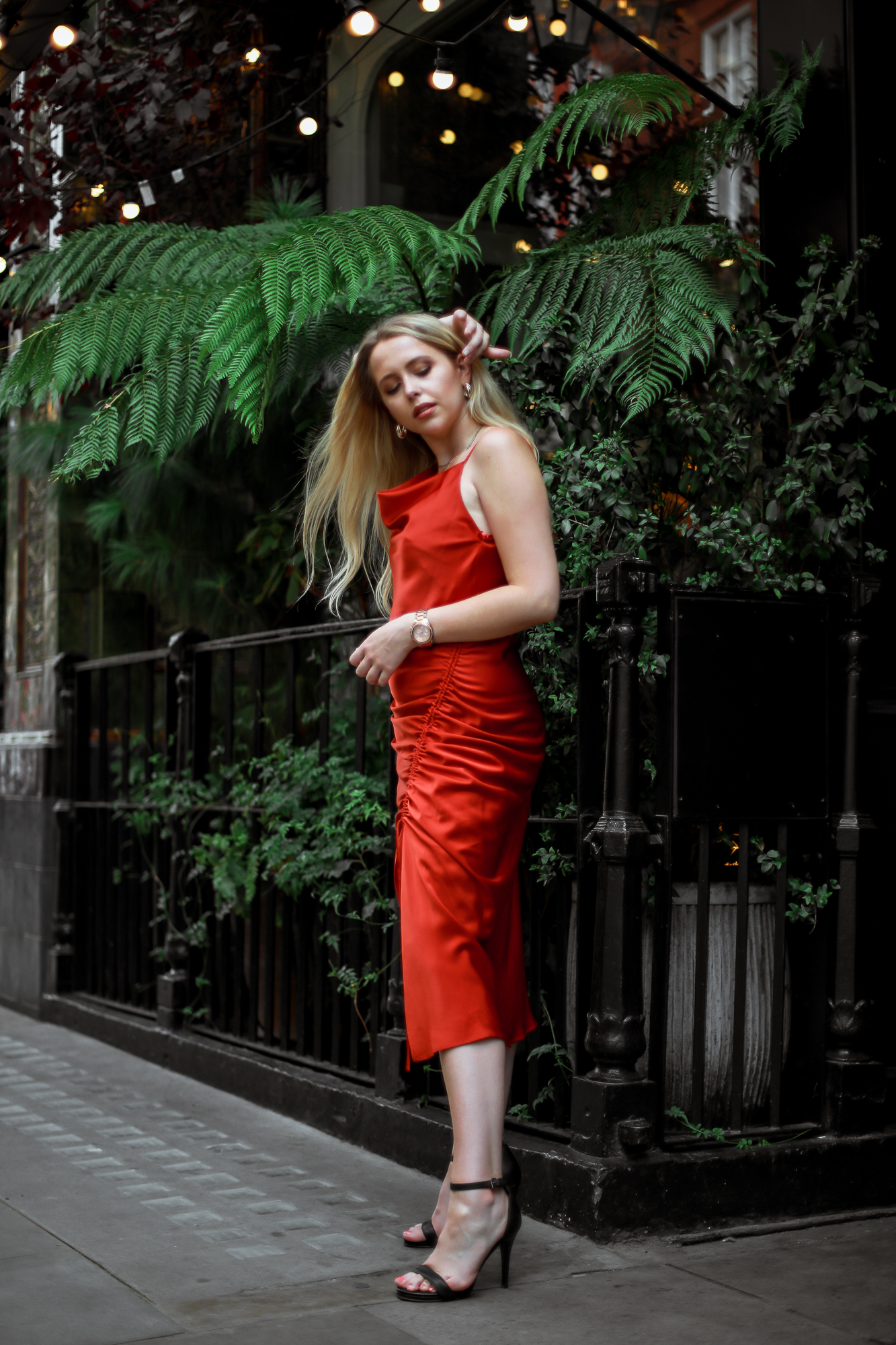date-night-dresses-zara-slip-dress